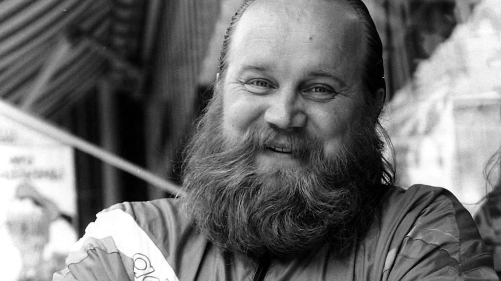 Gösta Sundqvist Kuolinsyy
