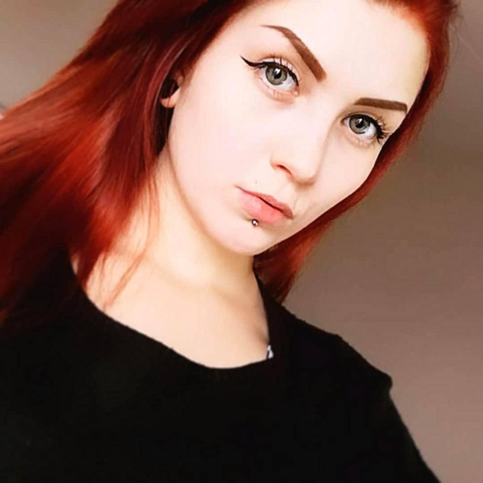 Jasminin elämä päättyi aivan liian varhain, 22-vuotiaana.