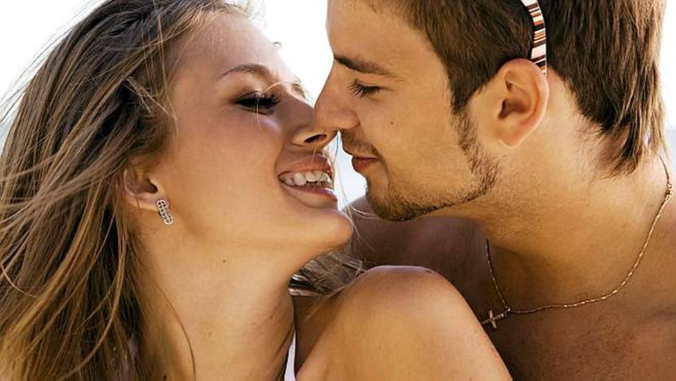 Mitä tehdä, jos olet dating huono suutelija