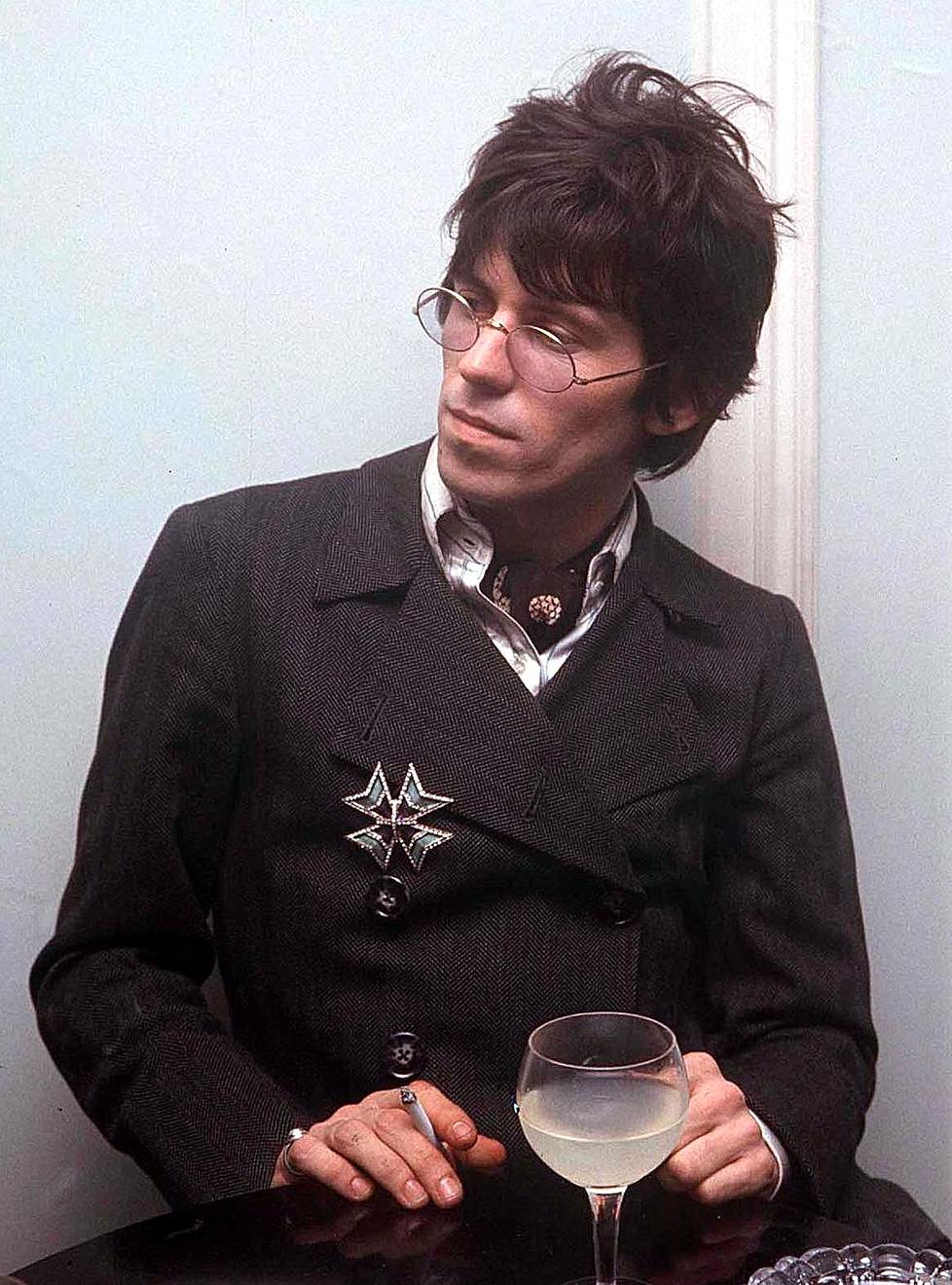 Keith Richards vuonna 1965.