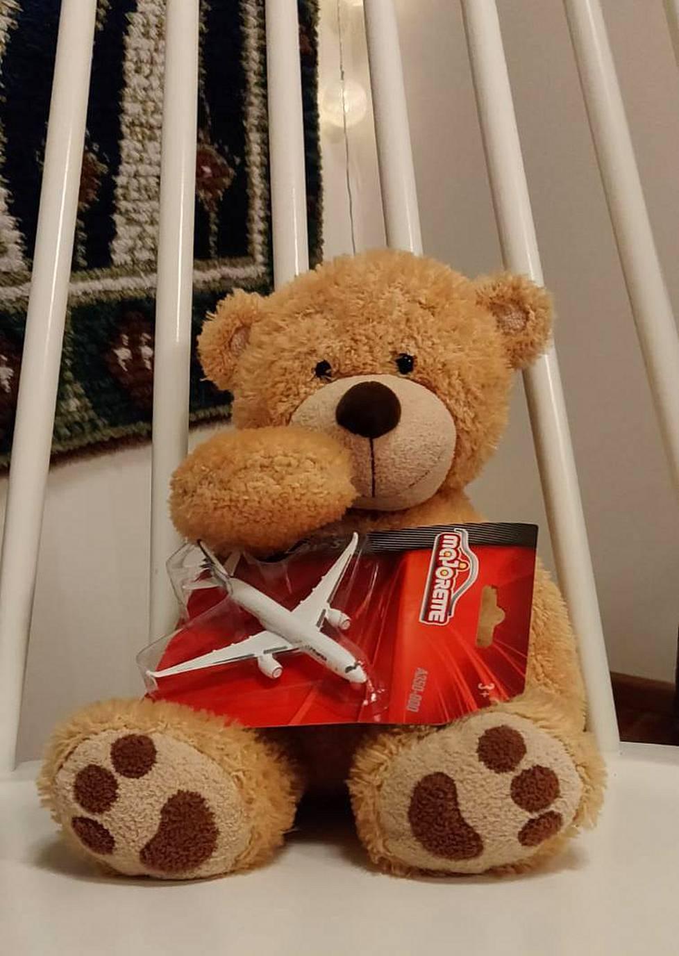 Tavallisesti Henry olisi saapunut Suomeen viimeistään maaliskuussa.