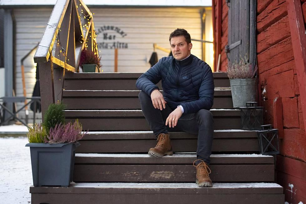 Asseri Pitkälän mielestä suurin opetus konkurssista oli se, että omasta hyvinvoinnista on pidettävä huolta. Perhe ja ystävät ovat tärkeintä ja elämä jatkuu myös konkurssin jälkeen.