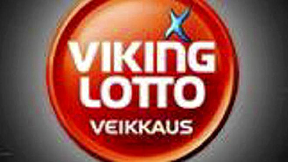 viking lotto arvonta aika