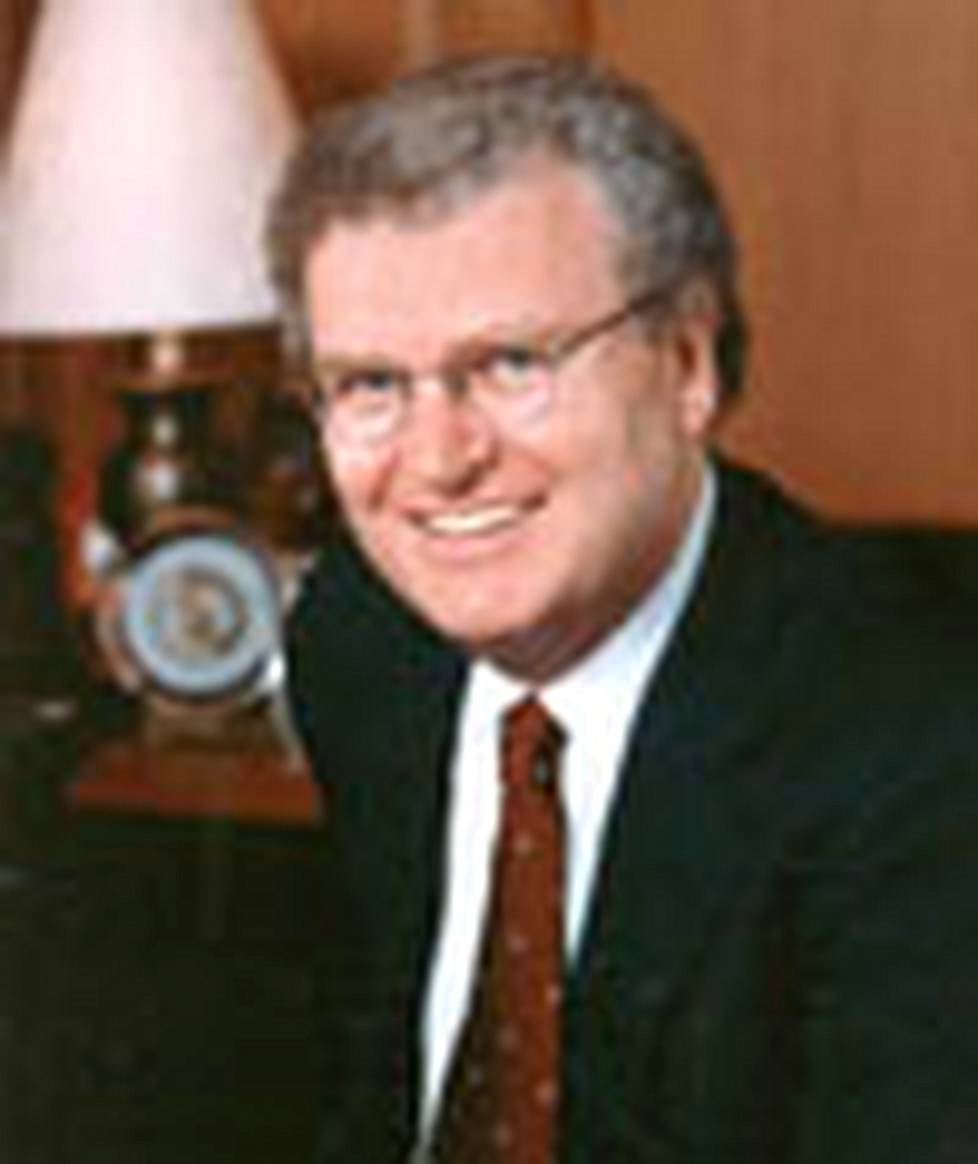 Howard Stringer