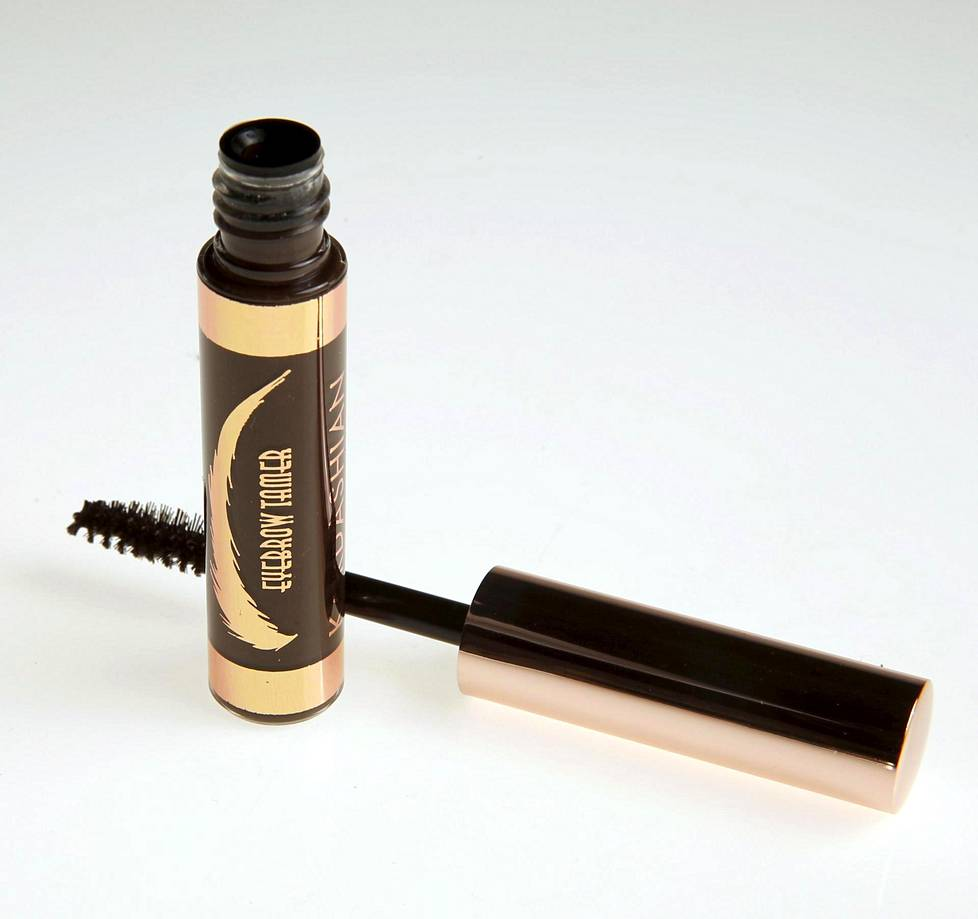 Kulmageeli Eyebrow Tamer Brow Management Gel, sävy Brow Wow, hinta 16,95€.