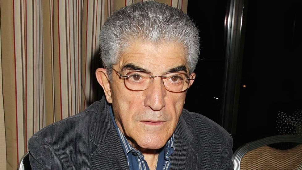 Frank Vincent on kuollut.