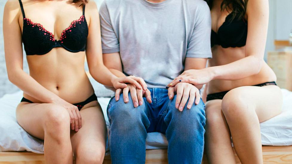 parisuhde ja seksi mies pettää