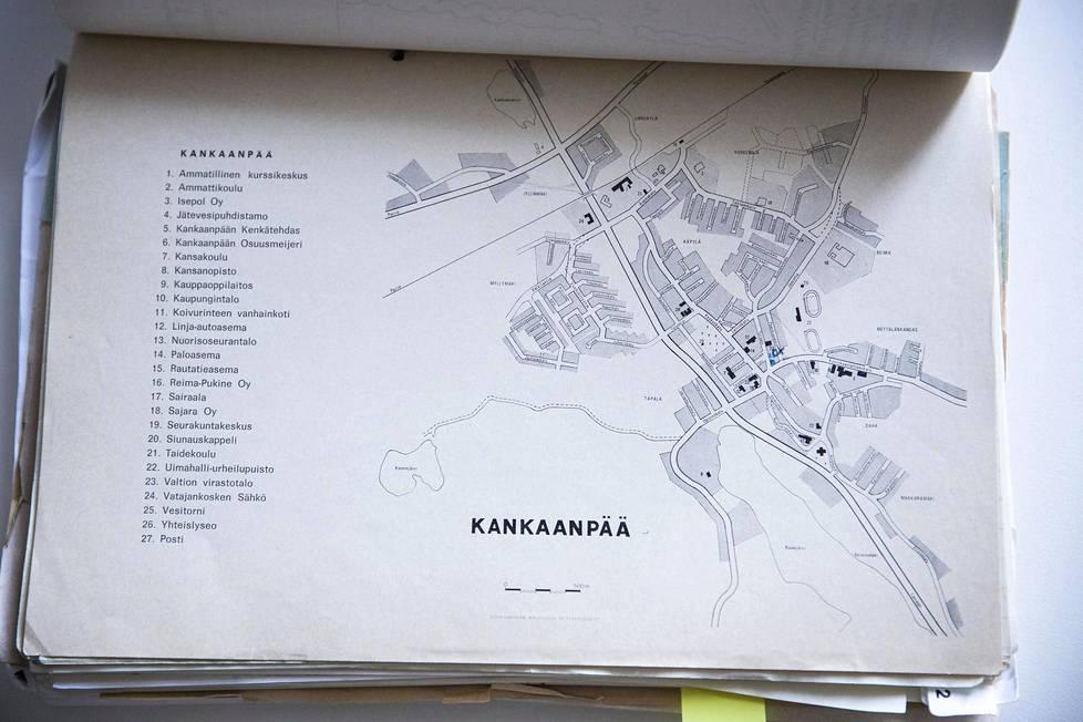Murha ravisteli Kankaanpäätä. Poliisi saa yhä vihjeitä tapahtumasta.