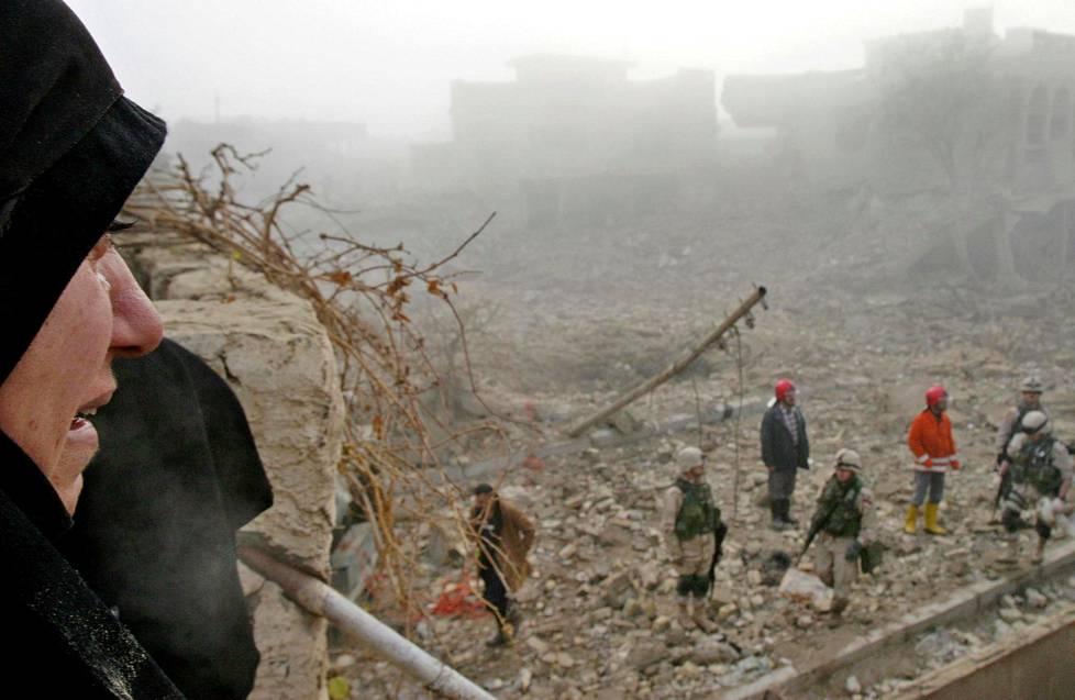 Irak on kärsinyt jihadismista kenties enemmän kuin mikään muu maa.