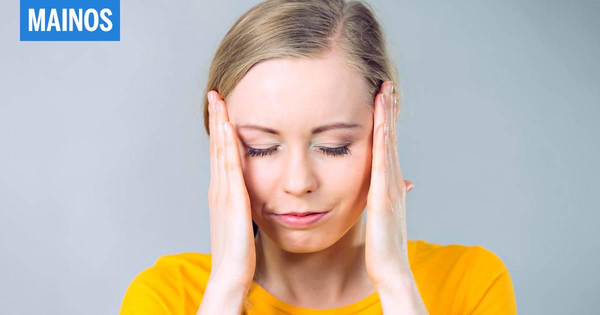 Vannemainen Päänsärky