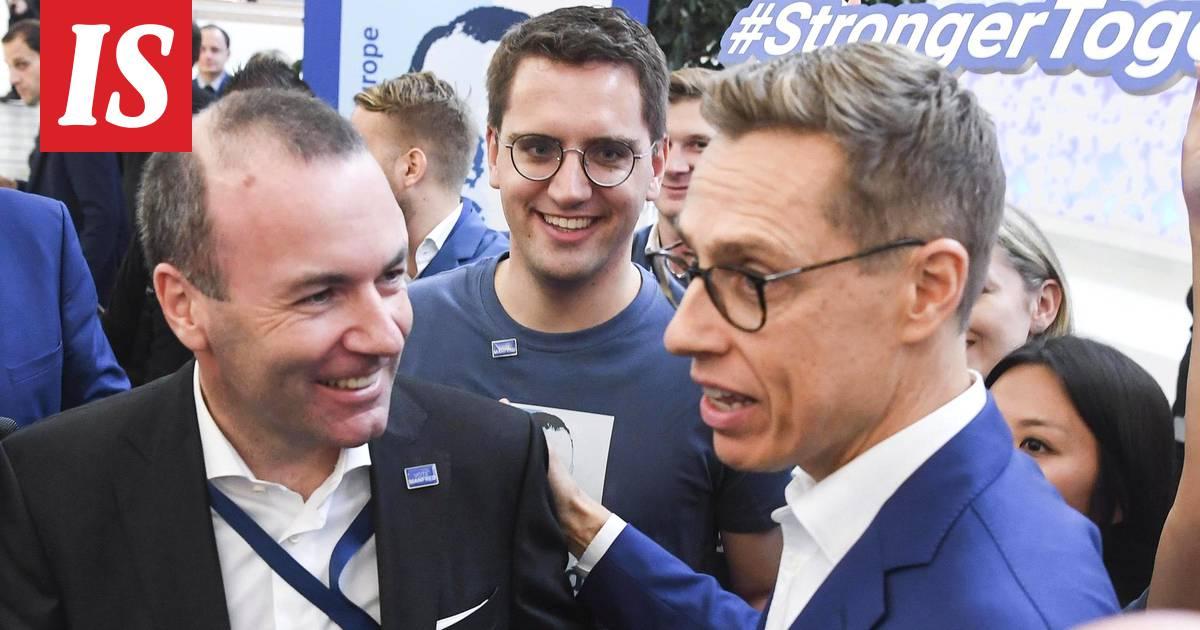 """Stubbin ja Weberin debatti alkaa kello 19.30 – """"Suomi on voittanut viisi  matsia putkeen"""" - Kotimaa - Ilta-Sanomat 4124e75aa1"""
