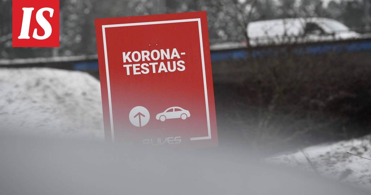 THL: Suomessa todettu 423 uutta koronatartuntaa  näissä...