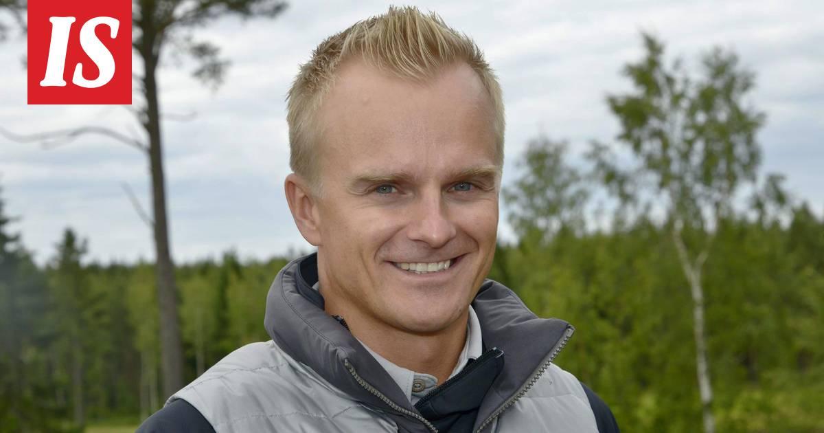 Heikki Häkkinen