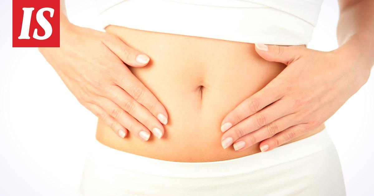 Voi u tulla raskaaksi kautta anaaliseksiä