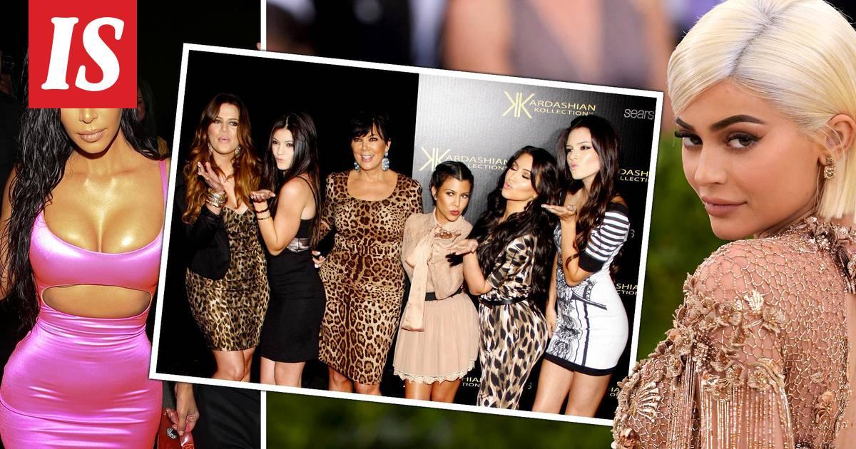 Kim Kardashian suku puoli video Ray j