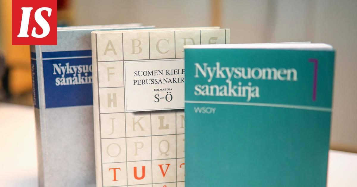 taloussanomat sanakirja