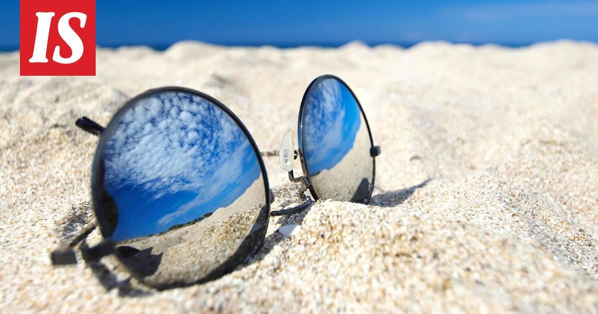 Huolehdi aurinkolaseista oikein – optikko kertoo kaksi varminta tapaa  pilata aurinkolasit - Hyvä olo - Ilta-Sanomat 4acf116834