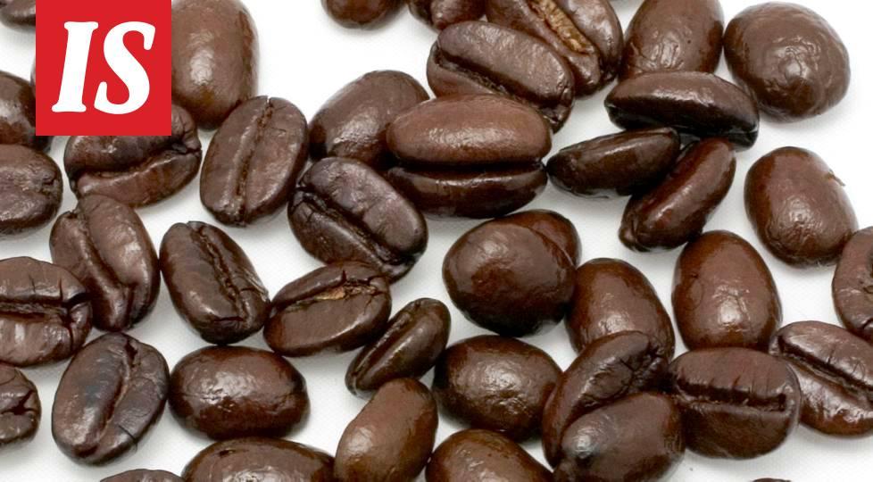 Kahvinporot Kasveille