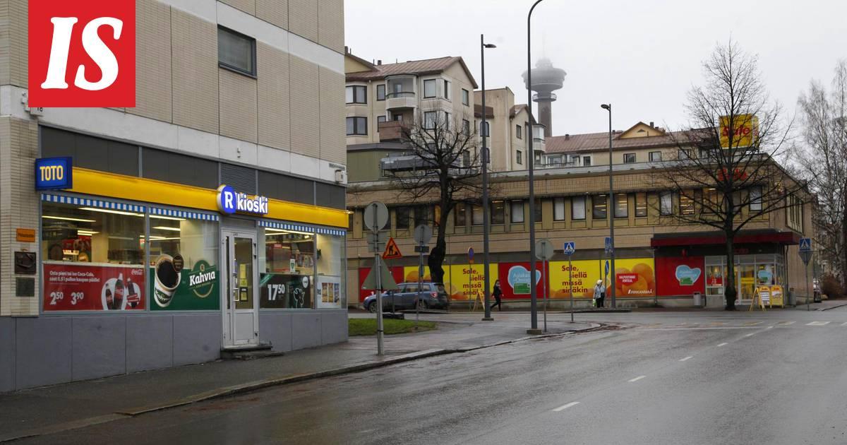 Tampereen Poliisi