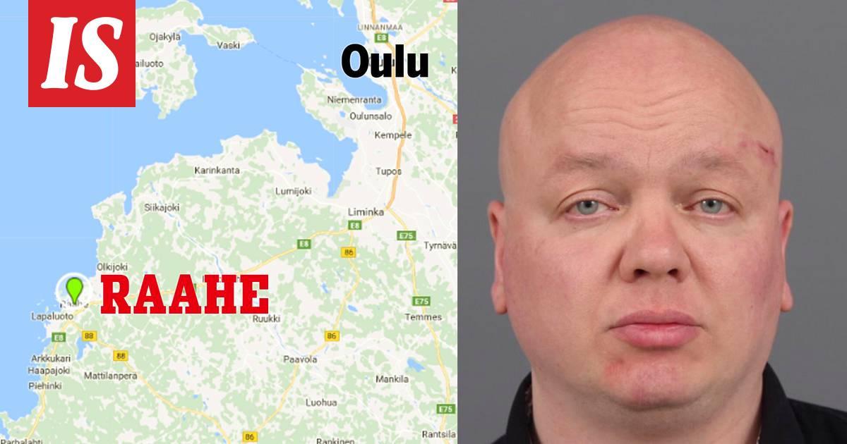 Raahen Poliisi