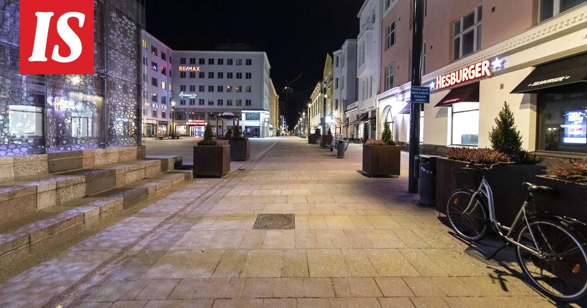 Oulun Markkinat