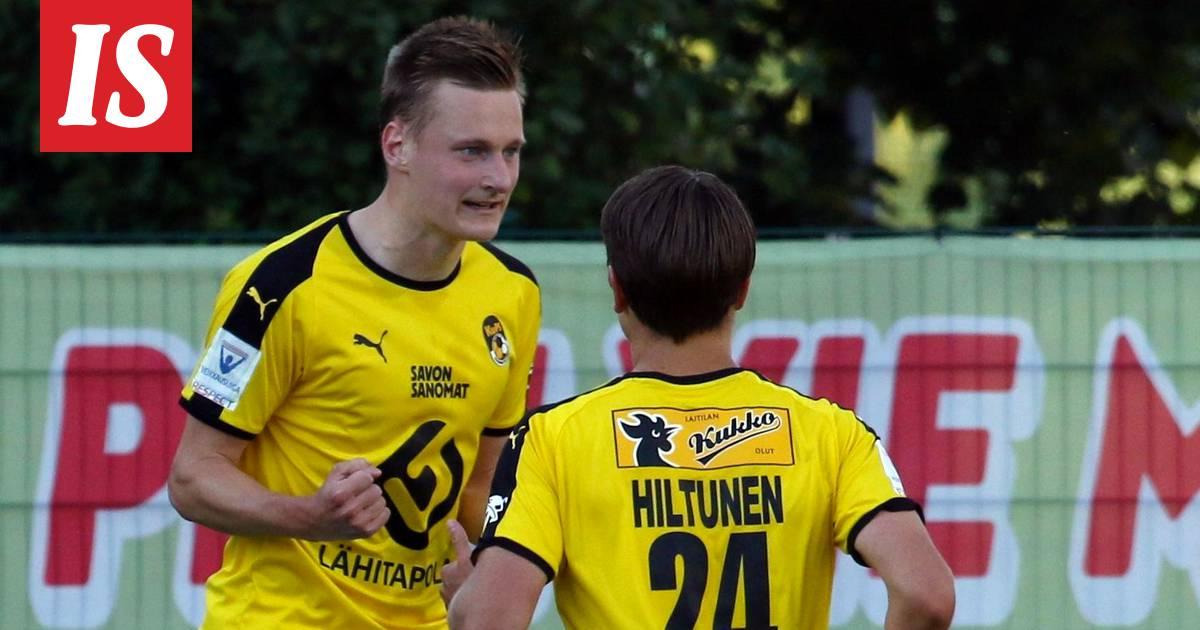 YLEISET. - play-offs tapahtuman järjestäjänä toimii Kukon Tikka.