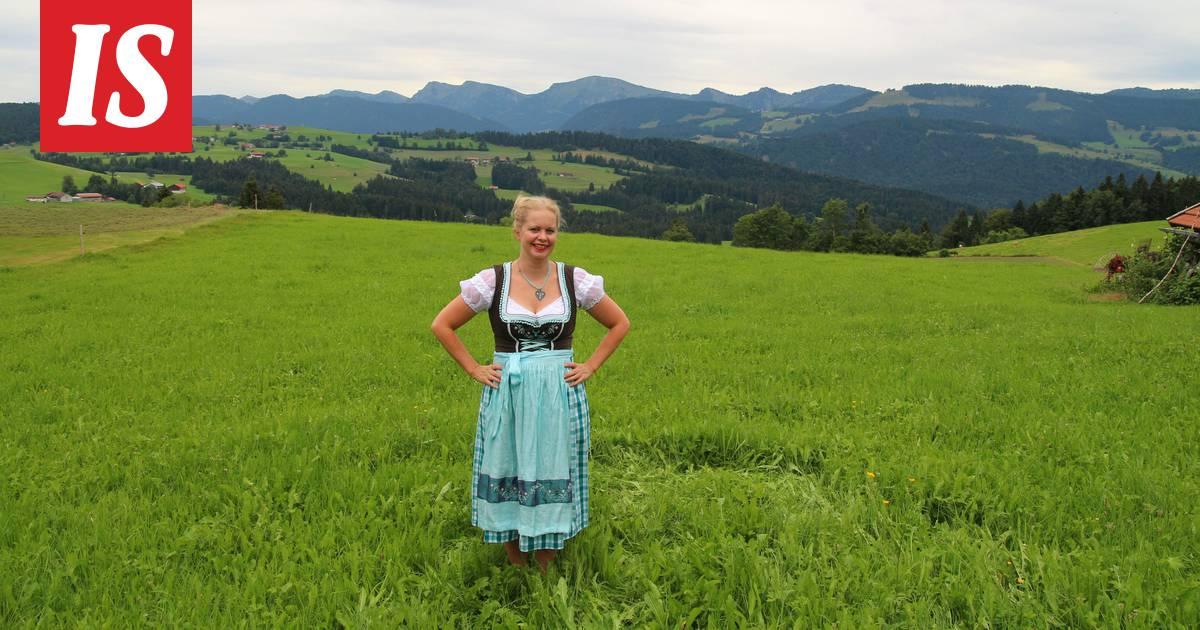 Asuminen Saksassa