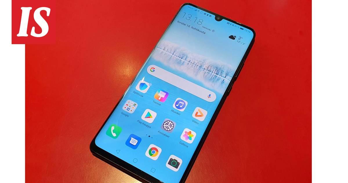 Samsung teki sen taas – testissä huippupuhelin Galaxy S10+