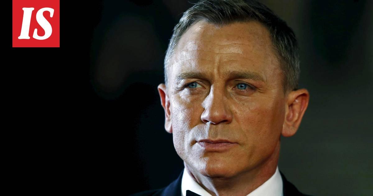 Daniel Craig Elokuvat
