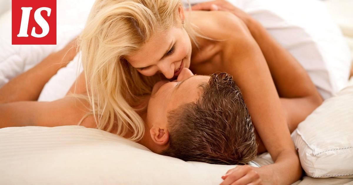 useita orgasmin videoita