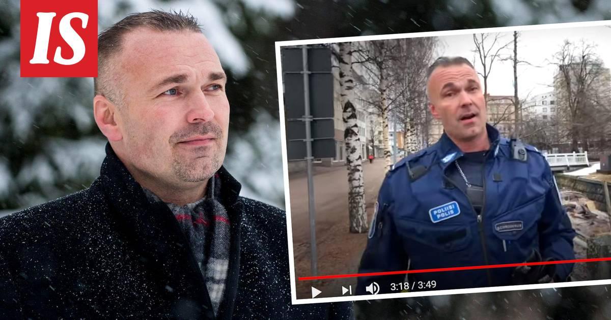 Laulava Poliisi