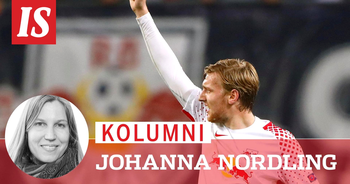 Johanna Nordling
