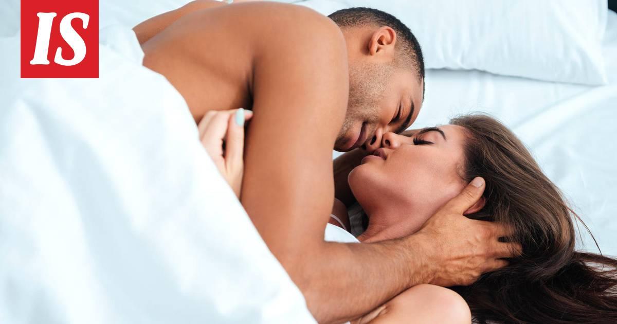 Miksi naiset kuten anaaliseksiä