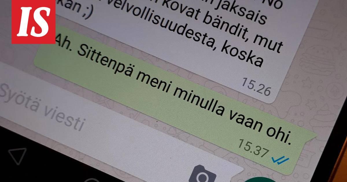 Whatsapp Lentotila