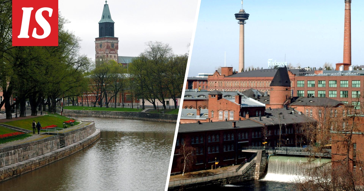 Turku Pääkaupunki