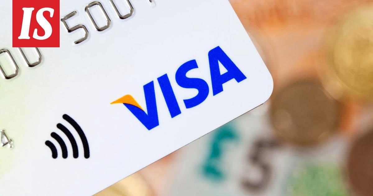 Iltasanomat Visa
