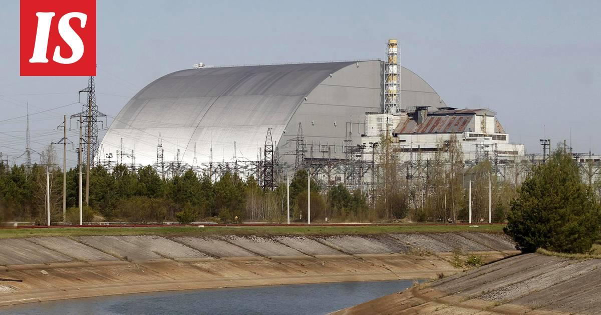 Tshernobyl Matkat
