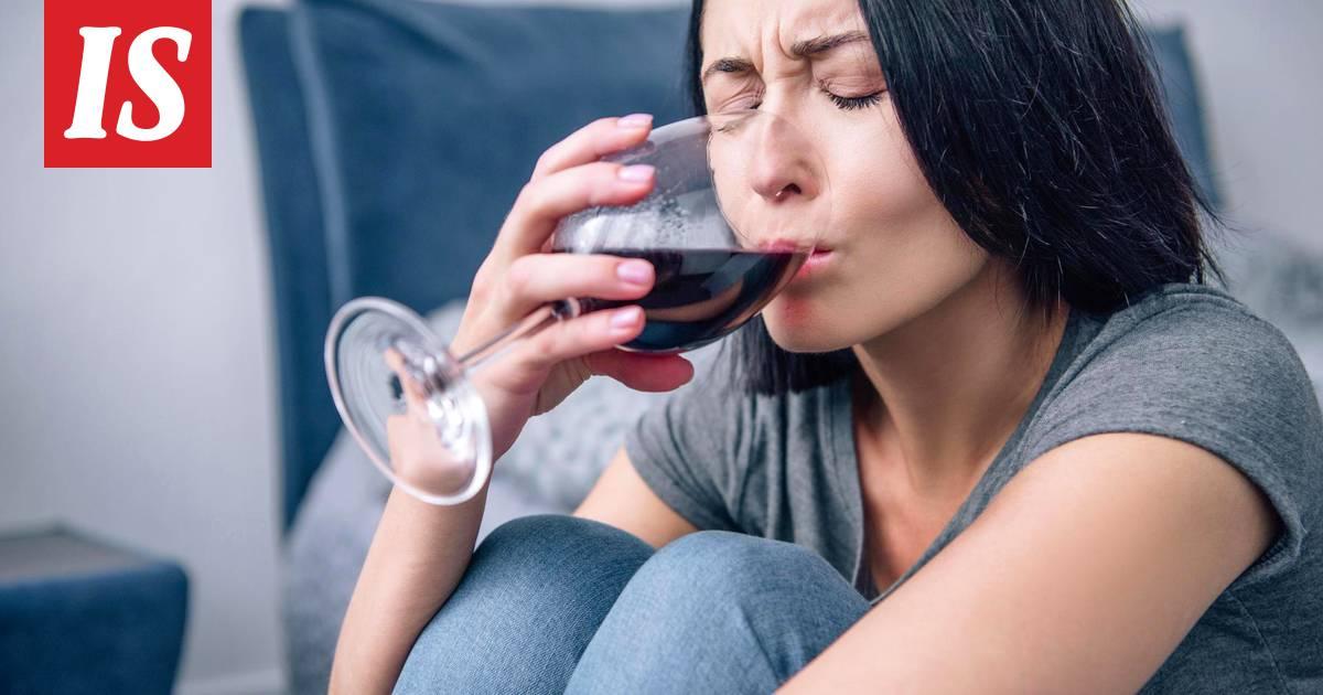 Paljonko Alkoholia Nostaa Maksa Arvoja
