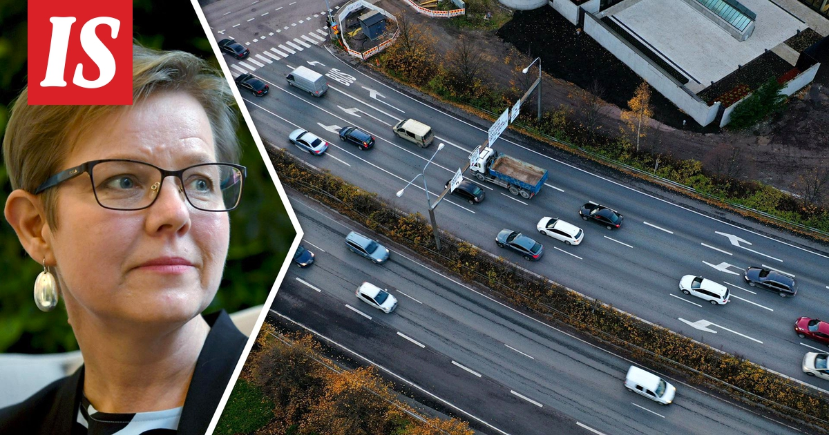 Ministeri Mikkonen: Bensan ja dieselin hinta nousee  Puhtaammat...