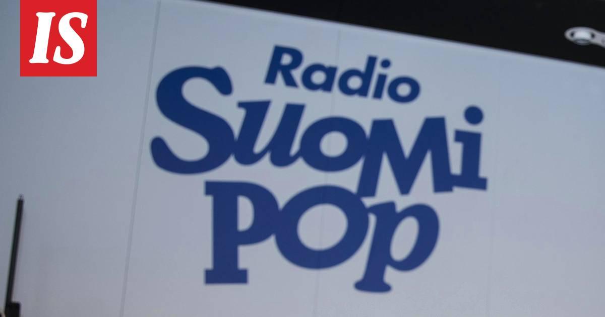 Suomipop Radio