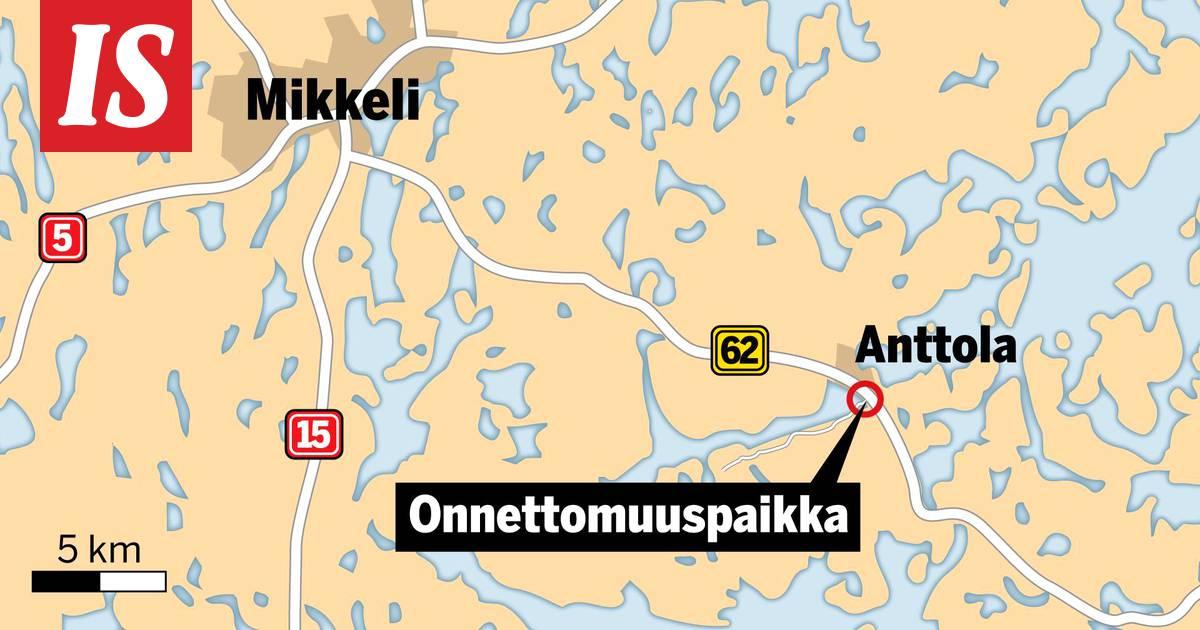 Hälytykset Espoo