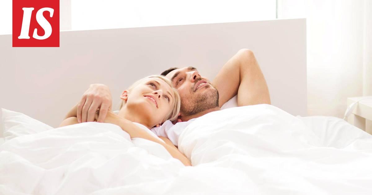 määritellä orgasmin