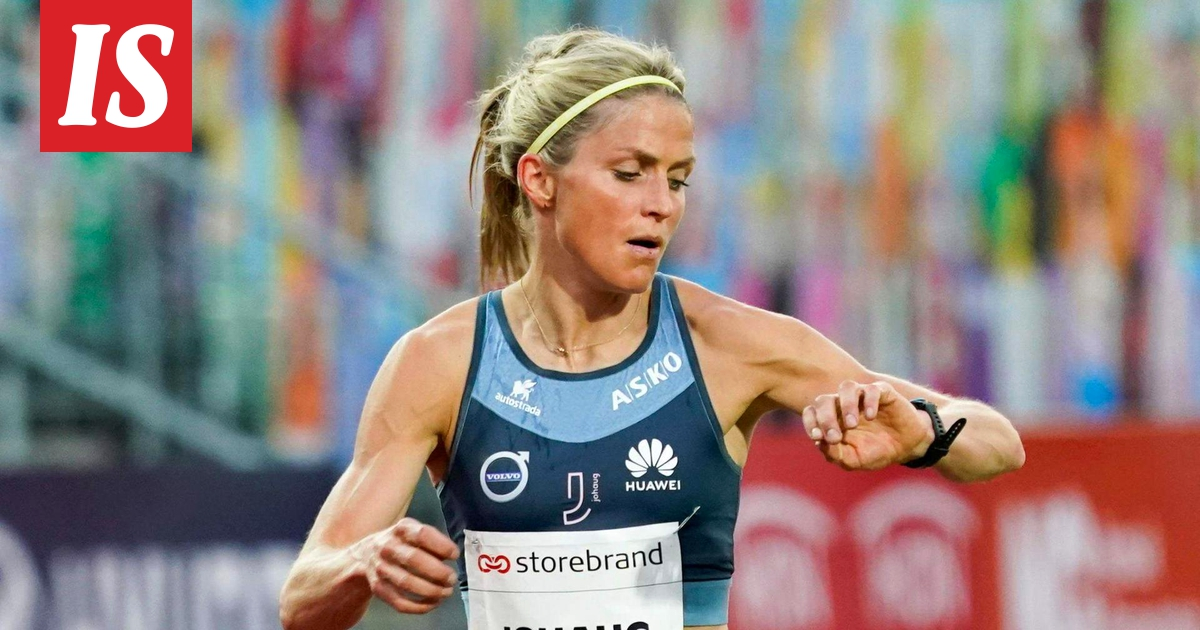 An Incomprehensible Result From Therese Johaug In The 10 000 Meter Run Teller Report