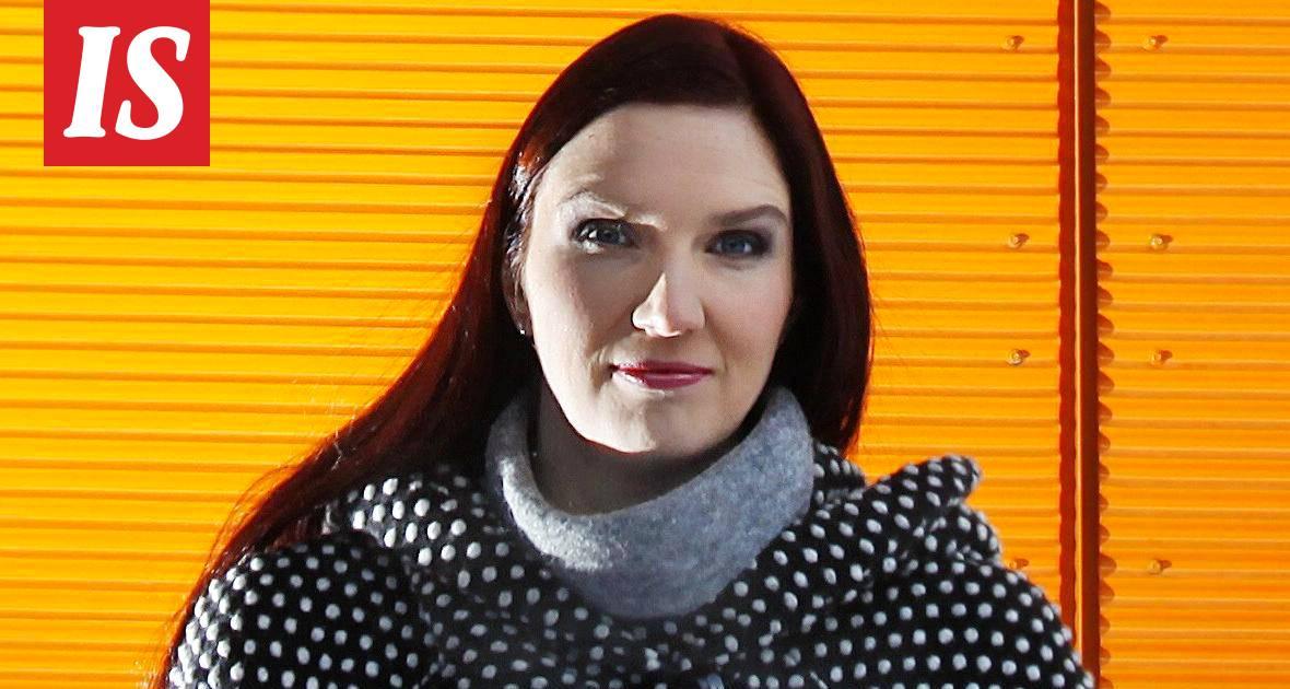 Annukka Roininen