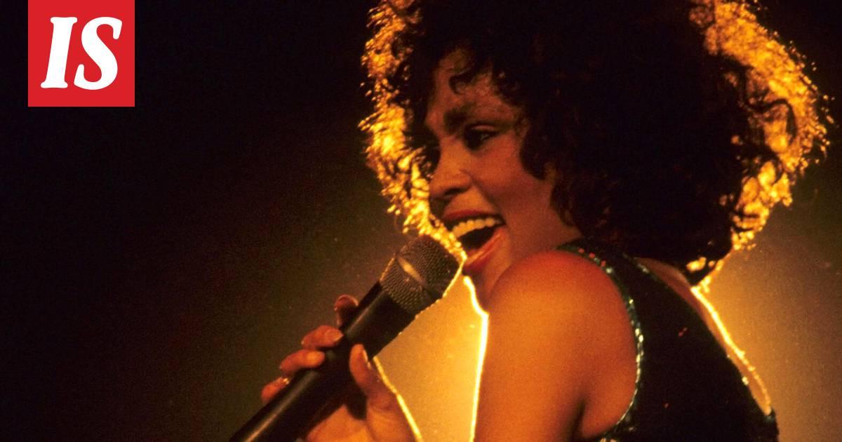Whitney Elokuva