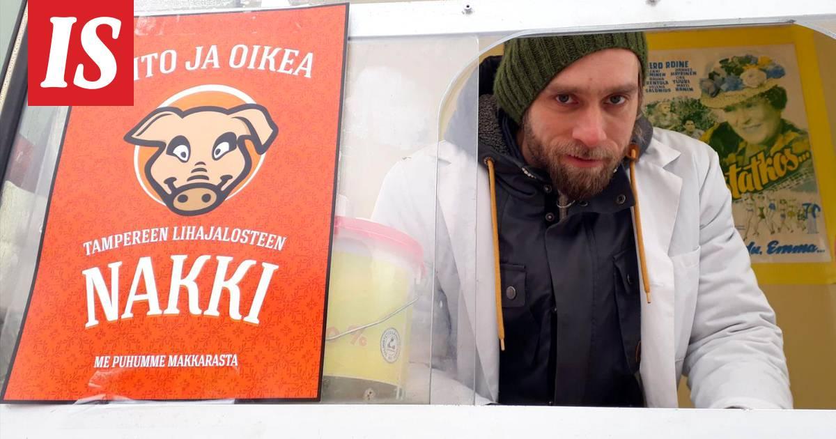 Nakkifakiiri Oulu