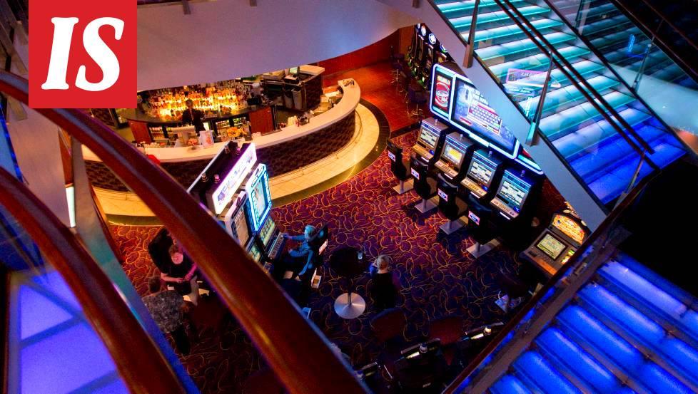 официальный сайт казино в финляндии отзывы