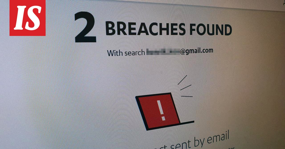 Identity Theft Checker