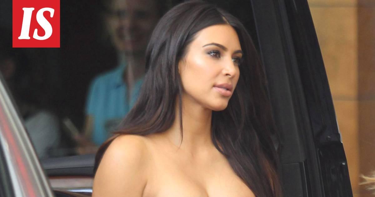 Khloe Kardashian seksi videottummat tytöt seksiä