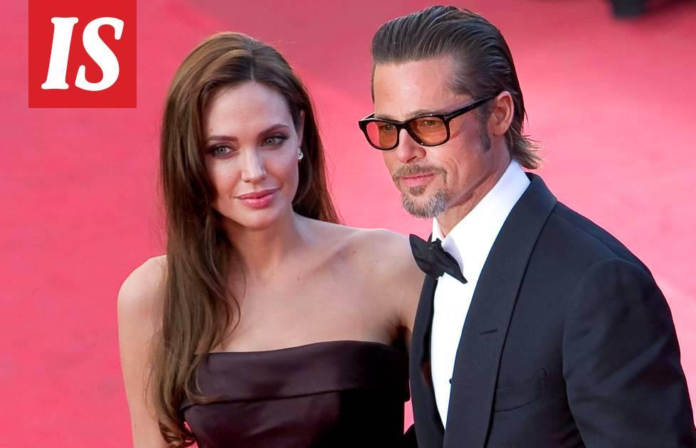 Oscar-ehdokas Brad Pitt etsii aikaa lapsilleen